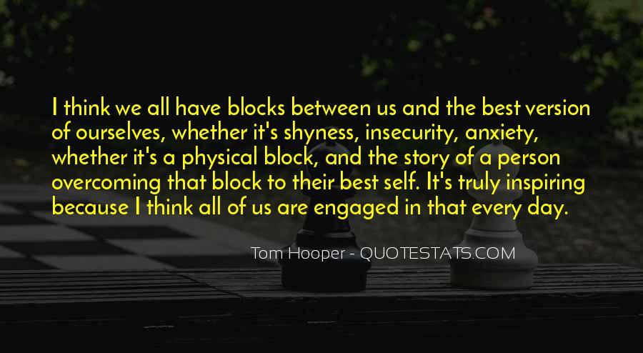 Block Quotes #7158