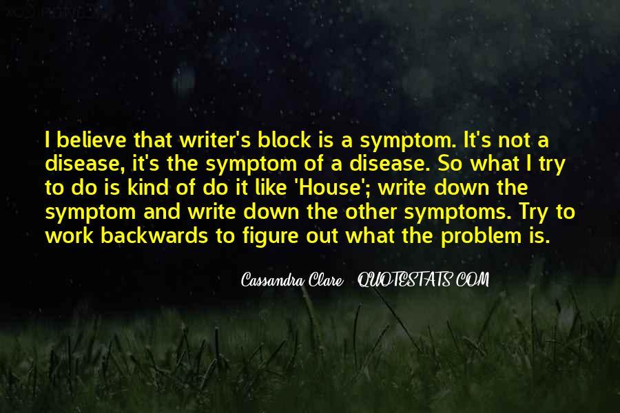 Block Quotes #72688