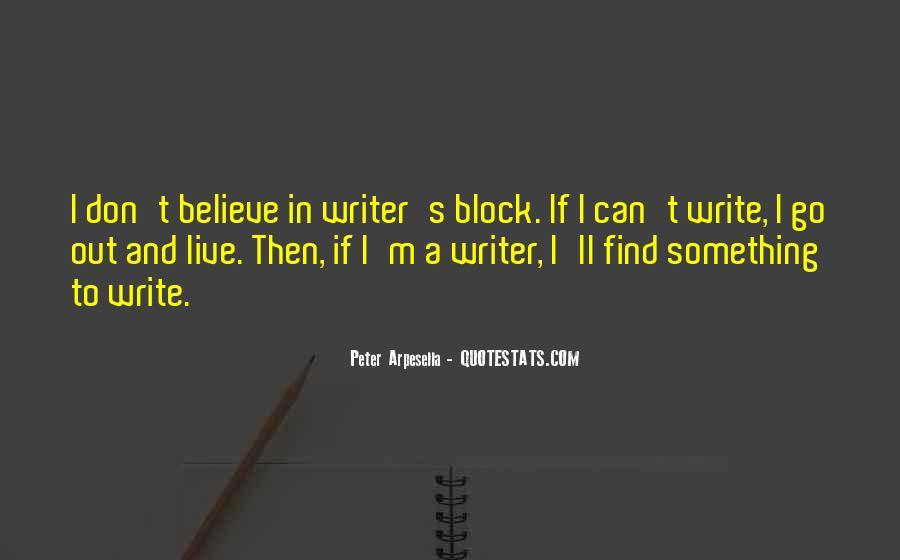 Block Quotes #75292