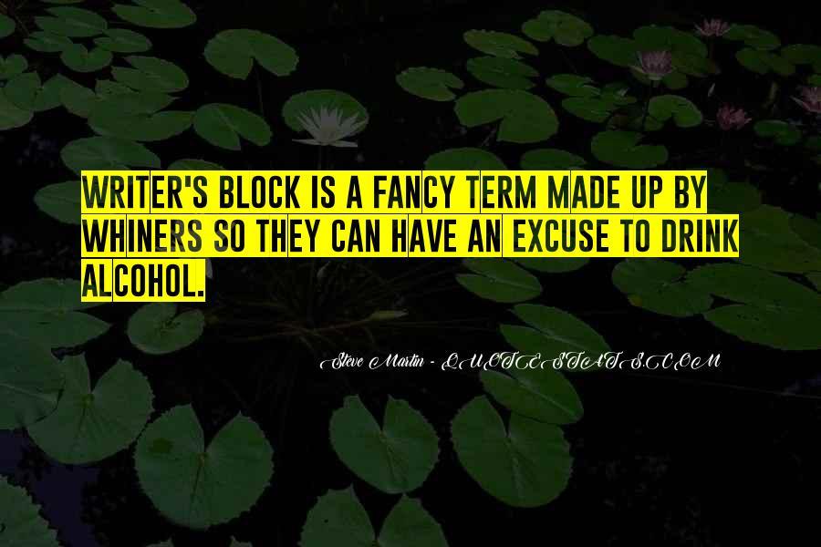 Block Quotes #8456