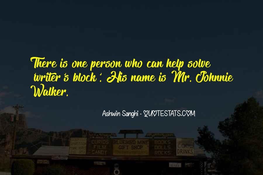 Block Quotes #93448