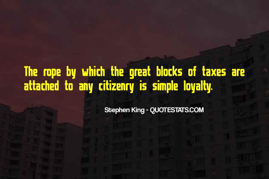 Block Quotes #95918