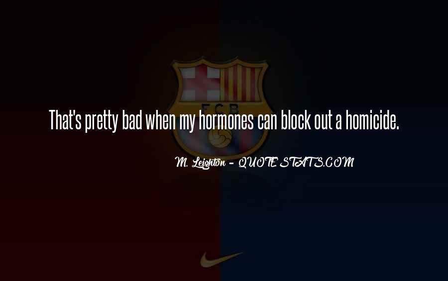 Block Quotes #969