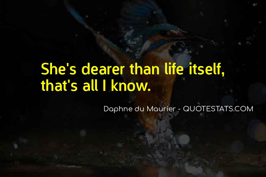 Bloody Chamber Tiger's Bride Quotes #661876