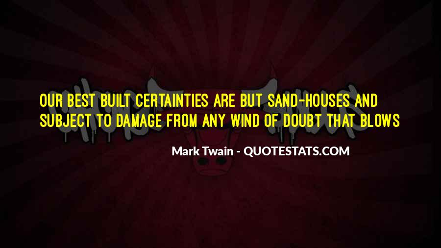 Blows Best Quotes #179017