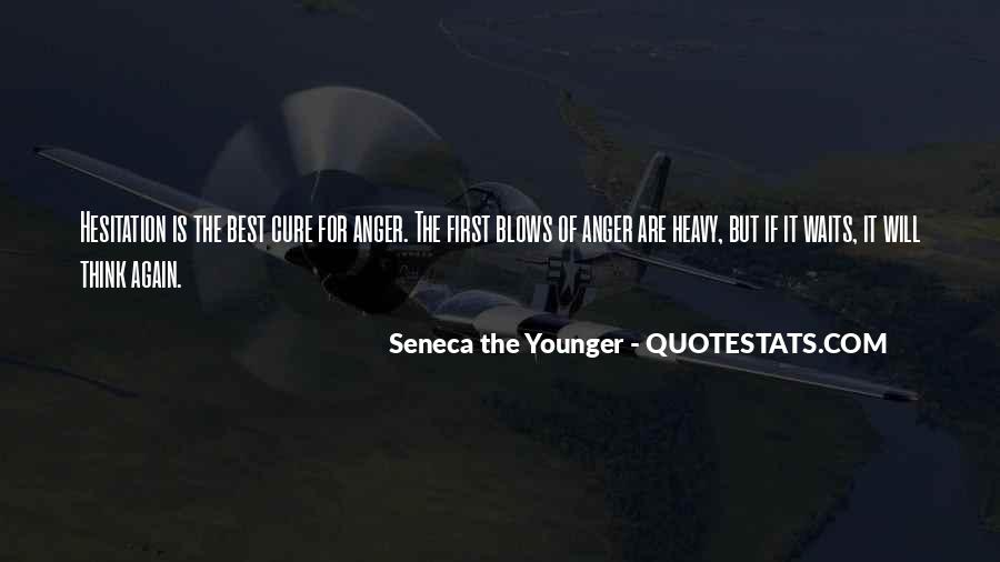 Blows Best Quotes #192478