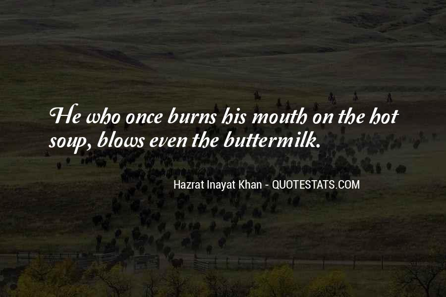 Blows Best Quotes #21186