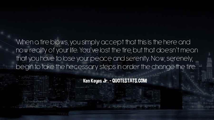 Blows Best Quotes #70632
