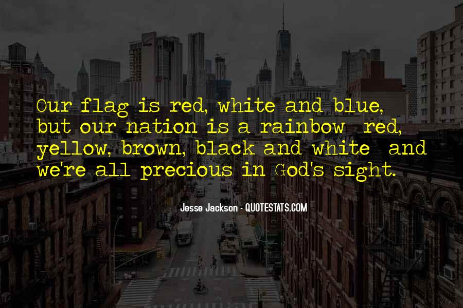 Blue And Yellow Quotes #1331238