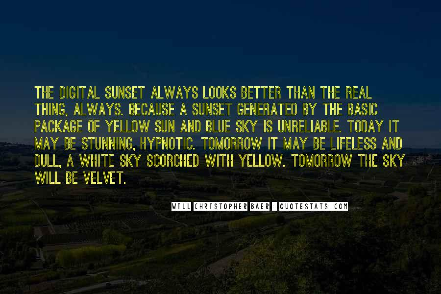 Blue And Yellow Quotes #39426