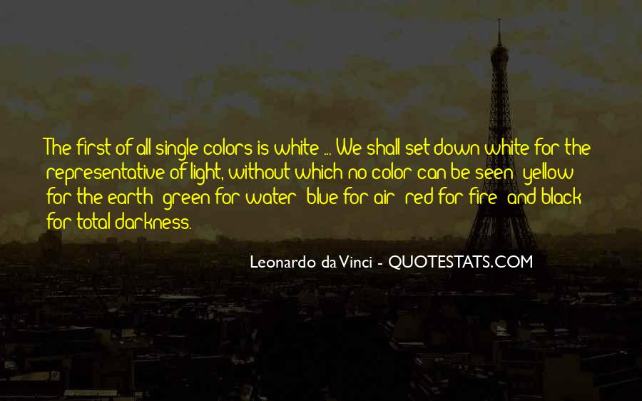 Blue And Yellow Quotes #533682