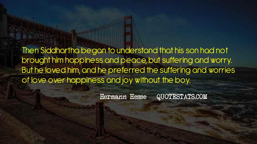 Quotes About Love To Son #159299