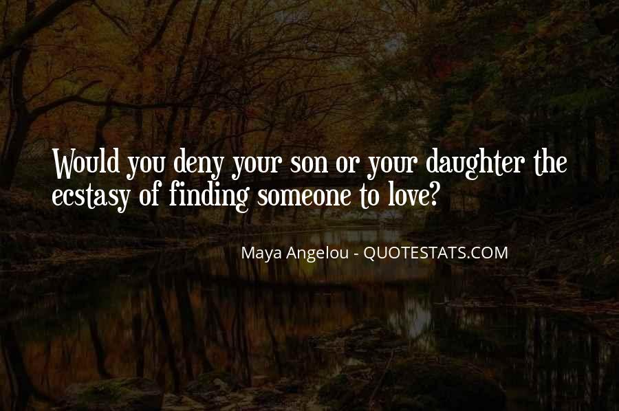Quotes About Love To Son #338836