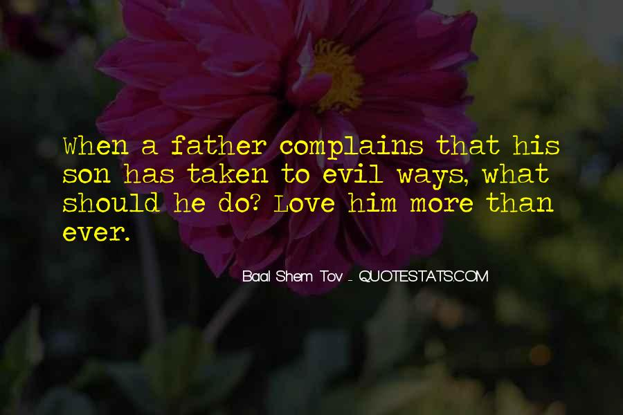 Quotes About Love To Son #537497