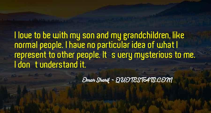 Quotes About Love To Son #754519