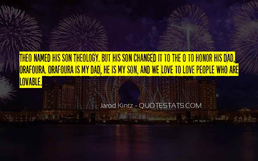 Quotes About Love To Son #793265
