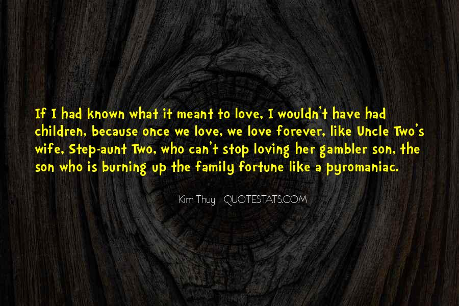 Quotes About Love To Son #803157
