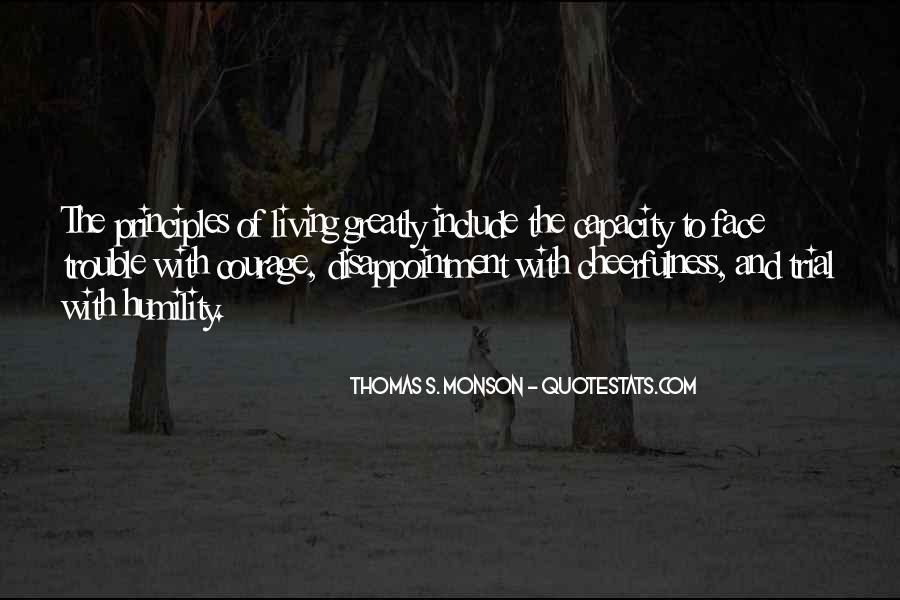 Bms Vision Quest Quotes #1224870