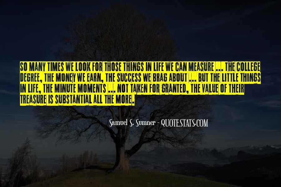 Bms Vision Quest Quotes #1770725