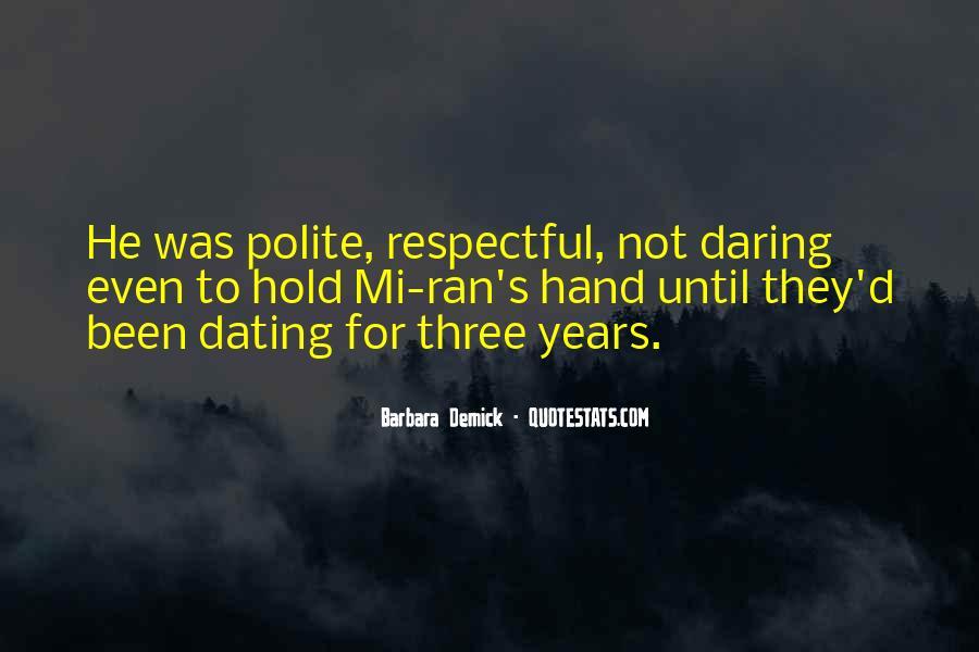 Bobby Essex Quotes #1361774