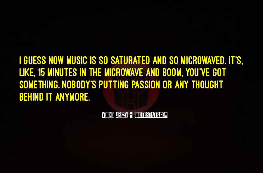 Bobby Van Jaarsveld Quotes #1174684