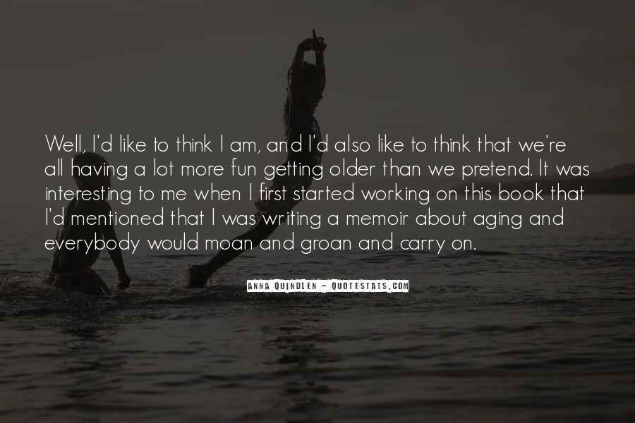 Bobby Van Jaarsveld Quotes #1266769