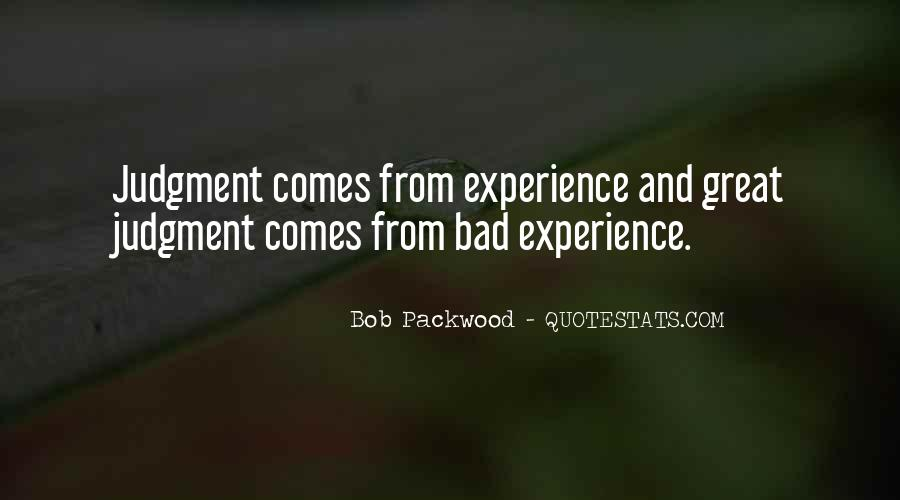 Bobby Van Jaarsveld Quotes #1870835