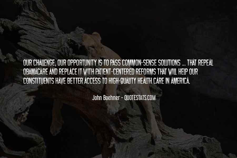 Boehner Quotes #10980