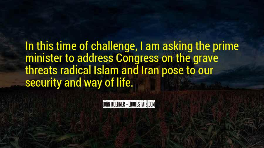 Boehner Quotes #1110217