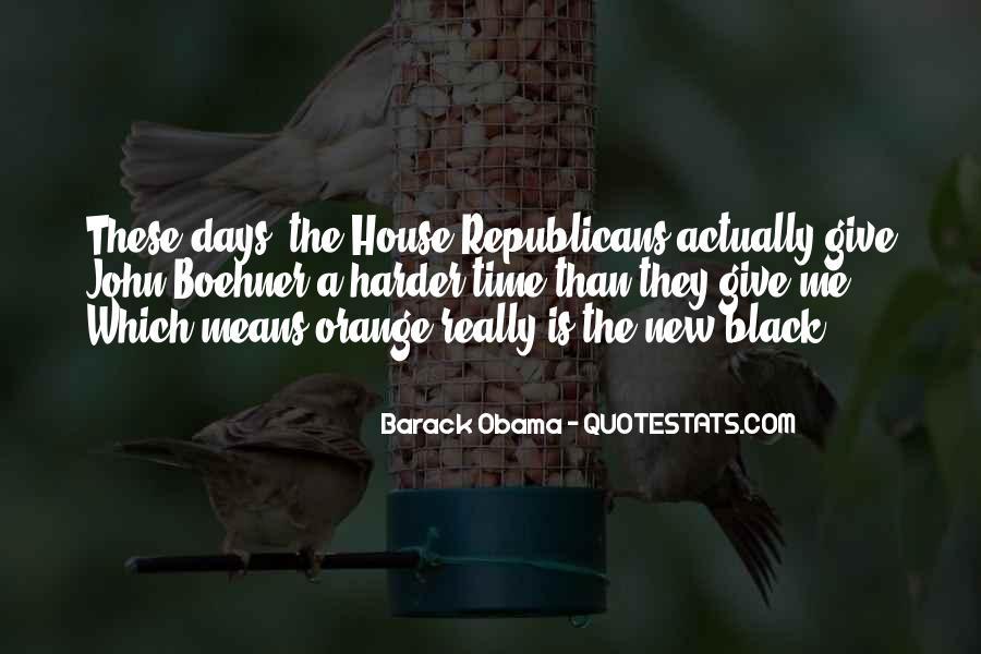 Boehner Quotes #1113392