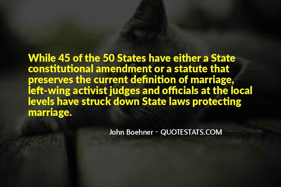 Boehner Quotes #1195563