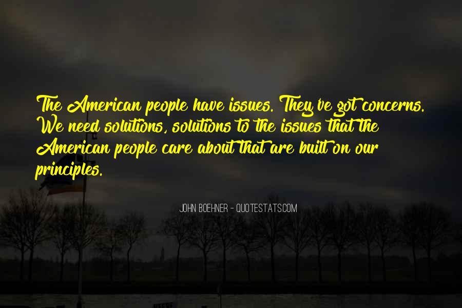 Boehner Quotes #1238685