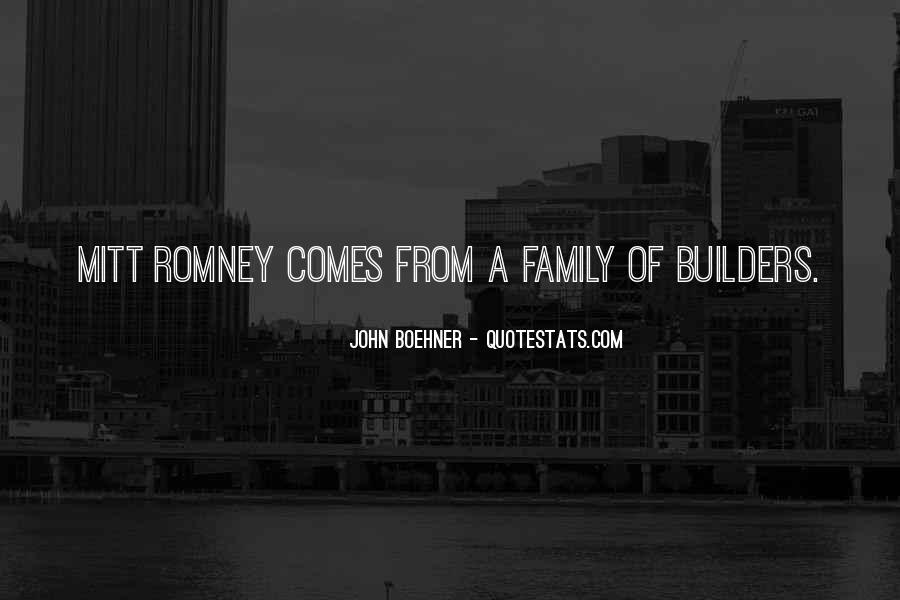 Boehner Quotes #1265378