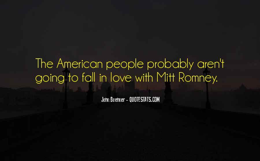 Boehner Quotes #1284375