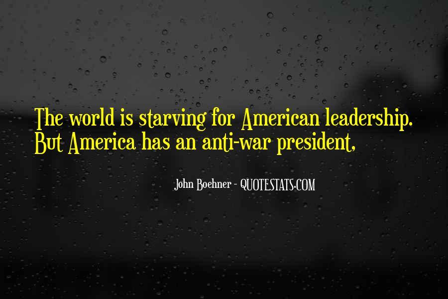 Boehner Quotes #1350683