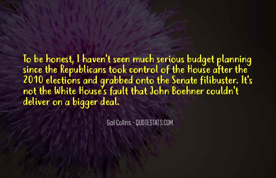 Boehner Quotes #1431791