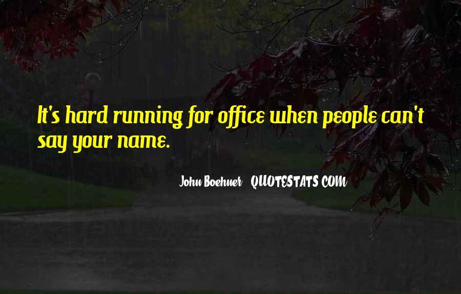 Boehner Quotes #1474445