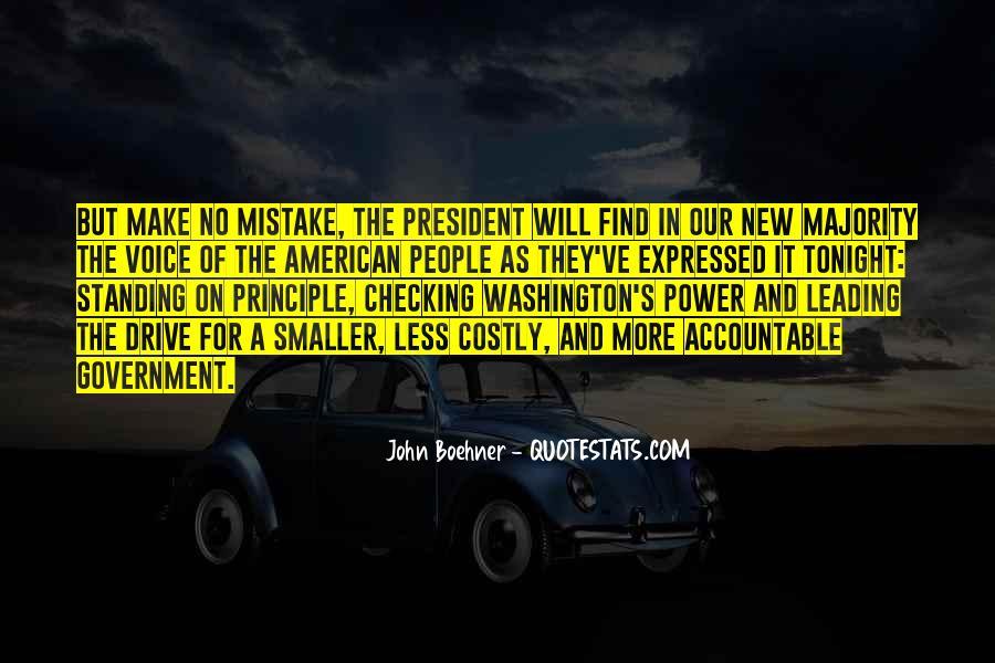 Boehner Quotes #1527699