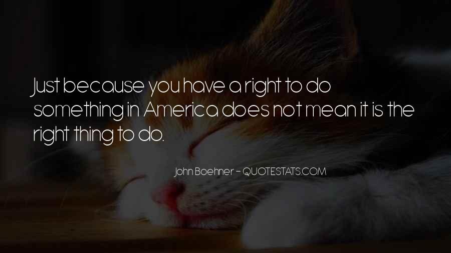 Boehner Quotes #1541684