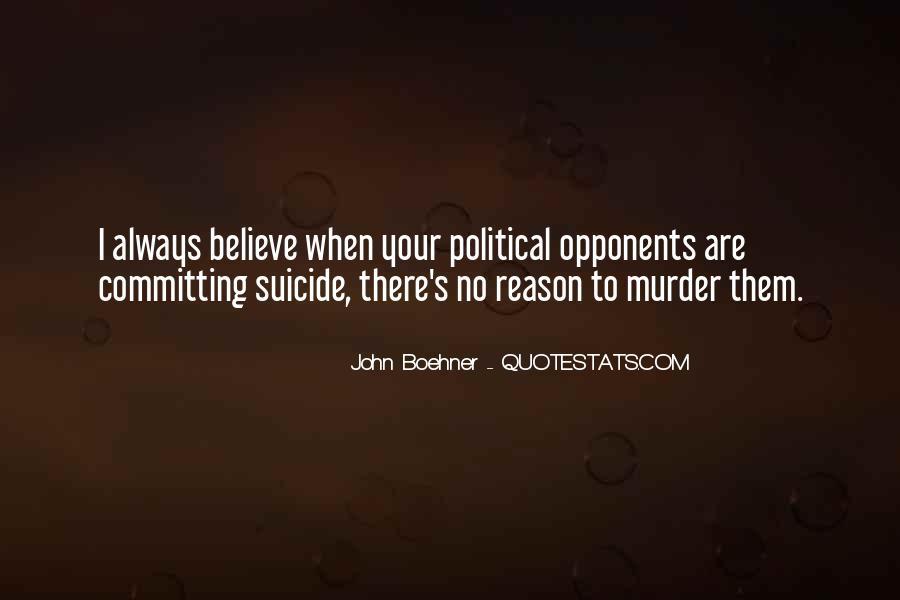Boehner Quotes #1549812