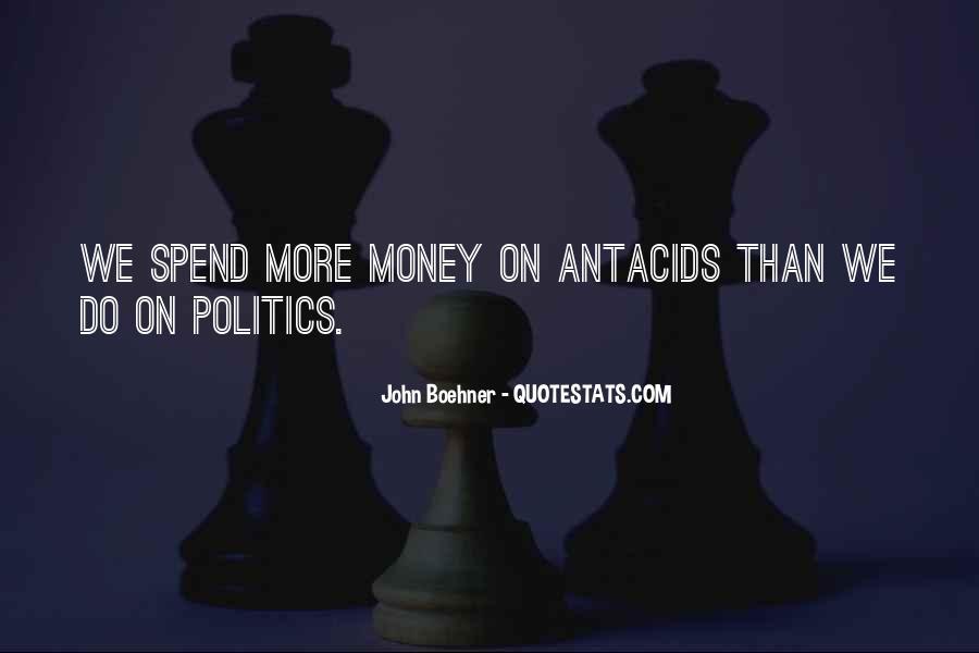 Boehner Quotes #1624072