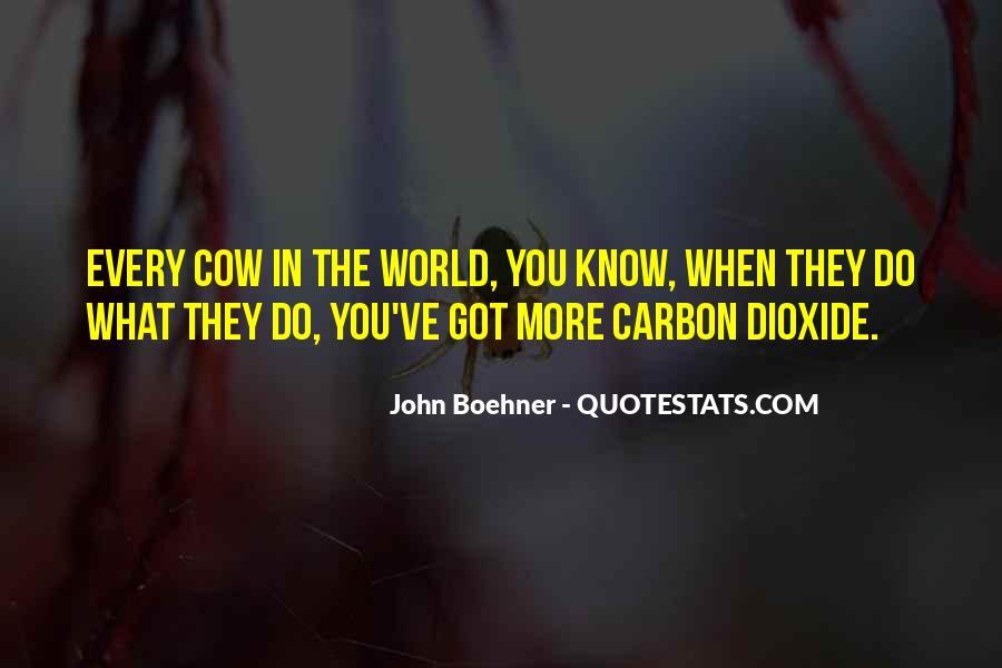 Boehner Quotes #35263