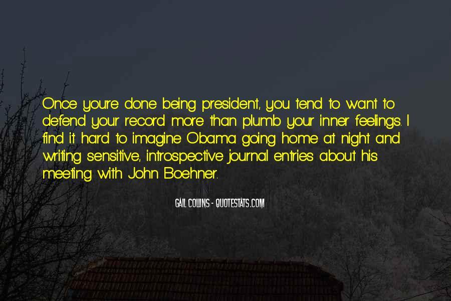 Boehner Quotes #384127