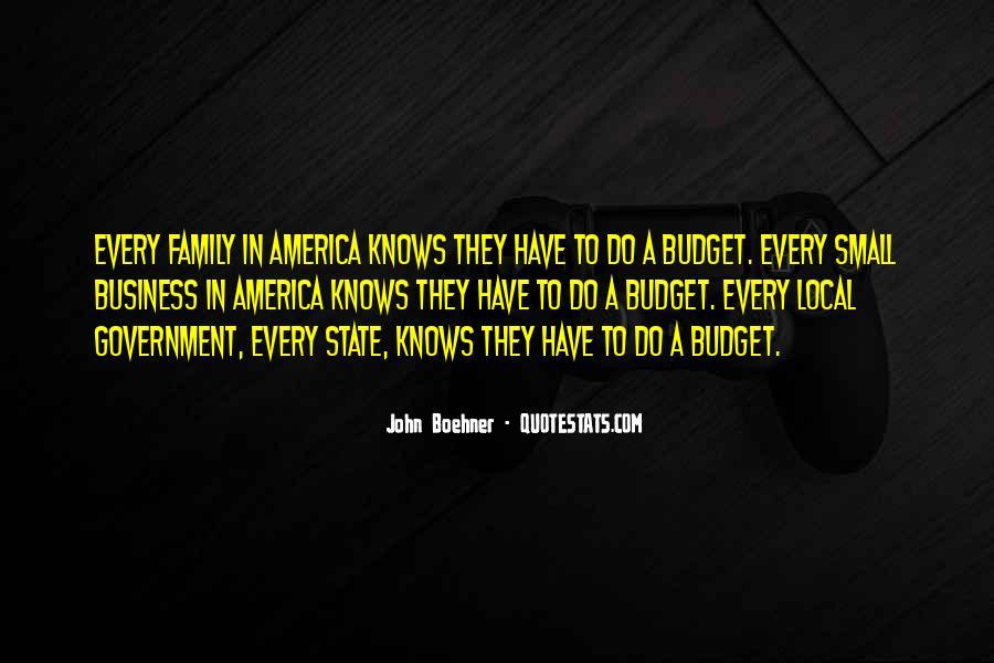Boehner Quotes #450219