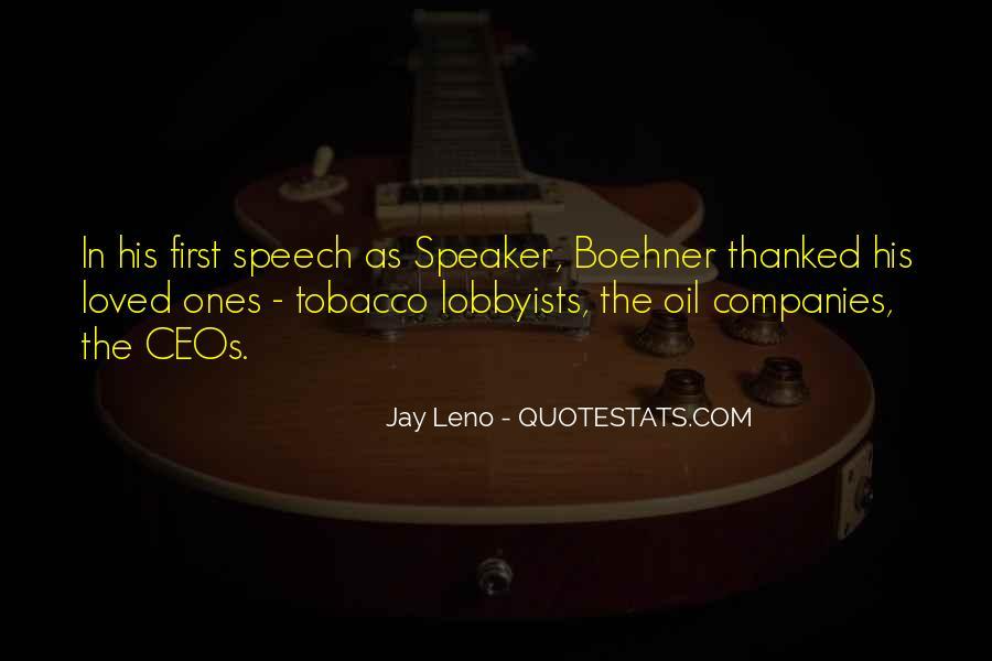 Boehner Quotes #456121