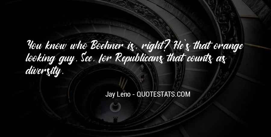 Boehner Quotes #484720