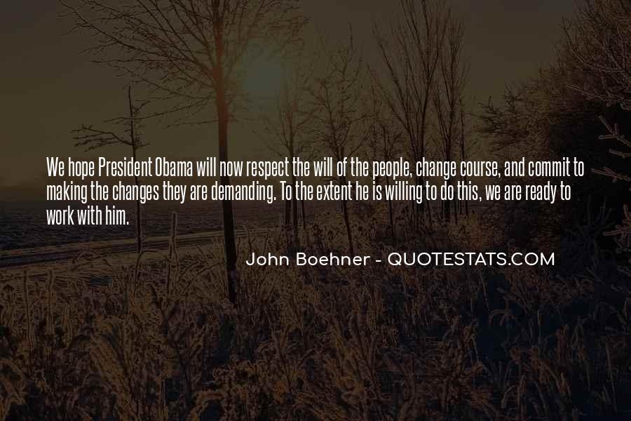 Boehner Quotes #488776