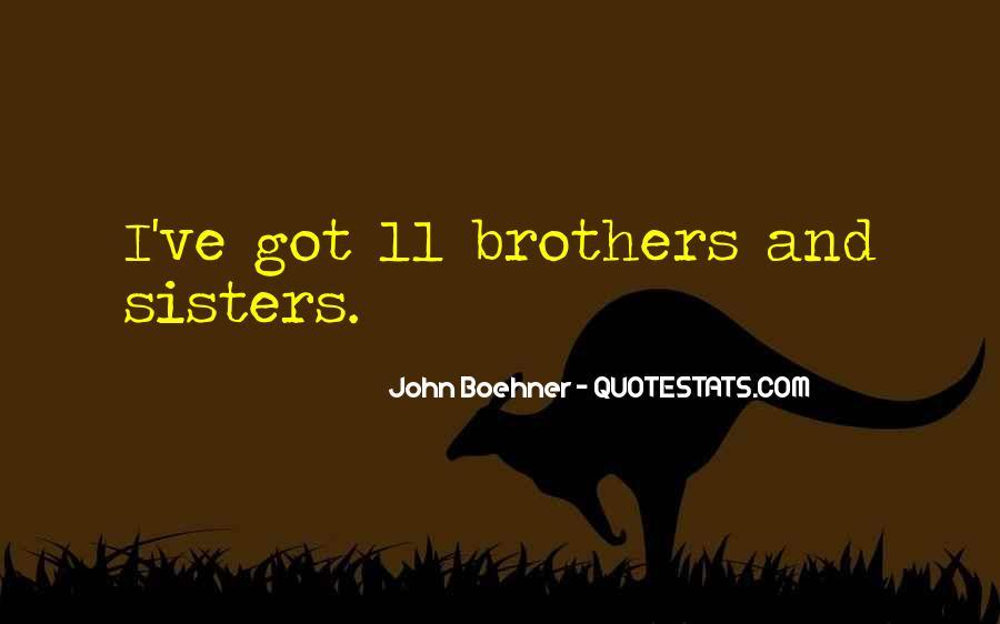 Boehner Quotes #535969