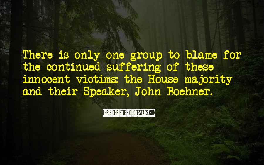 Boehner Quotes #557369