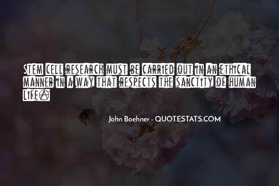 Boehner Quotes #574128